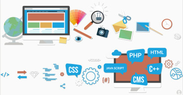 Web Designing And Web Development Course In Chandigarh